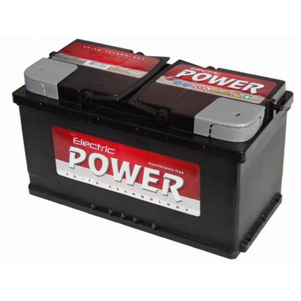 ELECTRIC POWER 100AH