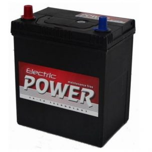 ELECTRIC POWER 40AH 300A