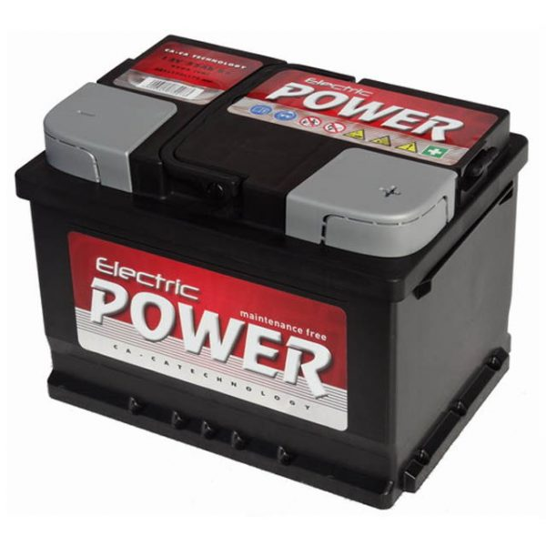 ELECTRIC POWER 55AH 450A EN J+