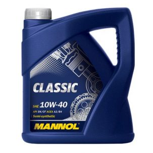 mannol 10w404l