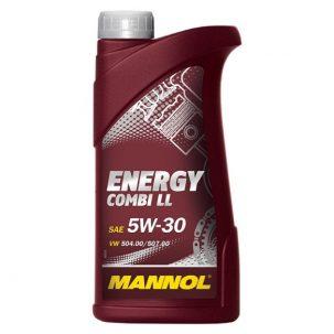mannol 5w301