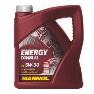 mannol 5w305l