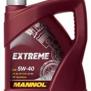 mannol 5w404ll