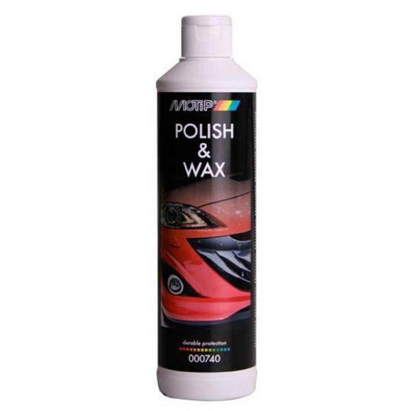 motip wash wax 2
